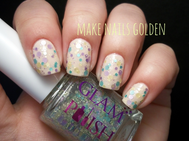 Day Dreamer de GLAM POLISH